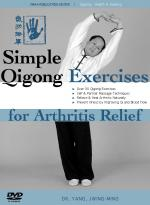Simple Qigong for Arthitis Relief